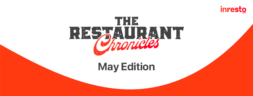 The Restaurant Chronicles | Adopt Contactless Dining | Industry Updates