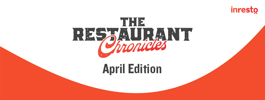 The Restaurant Chronicles | New Ray of Hope: Contactless Dining | Industry Updates