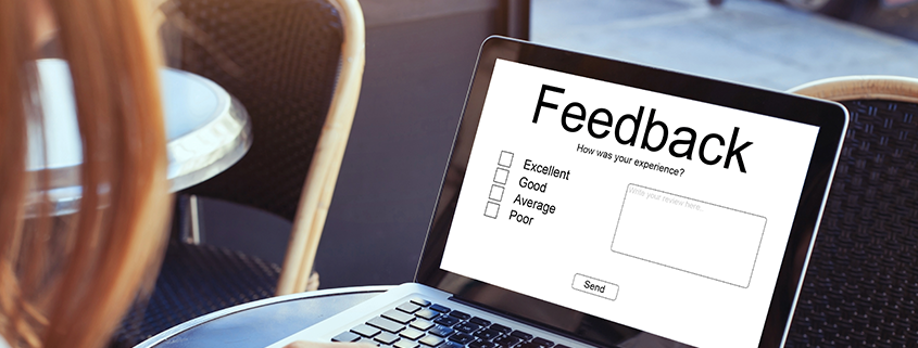 Why Must Restaurants Collect Feedback from Customers?