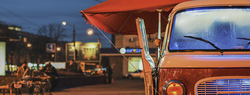 How to Save Time and Money in the Food Truck Business