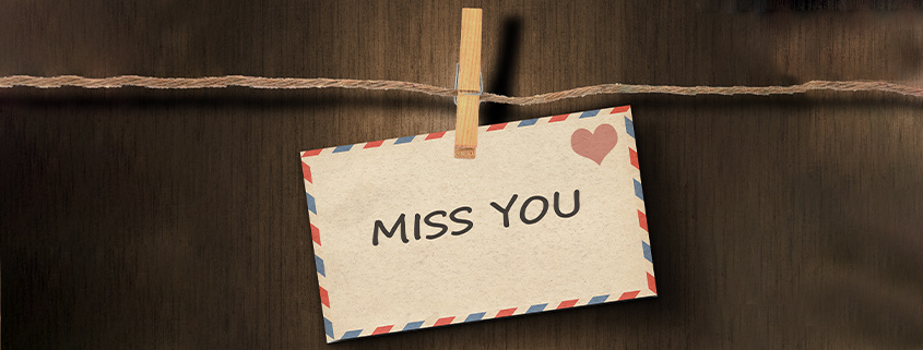 We Miss You | A Letter to all the Restaurants