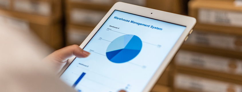 Advantages of a Mobile Inventory Management System