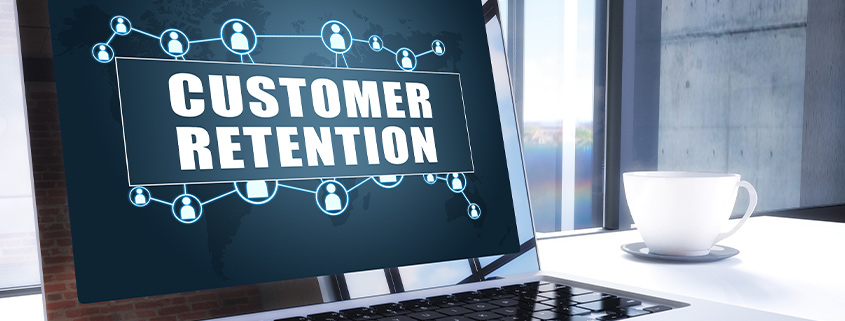 How to Retain your Customers Online