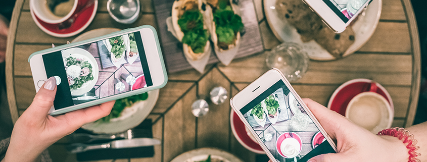 Effective Ways to do Social Media Marketing for Restaurants