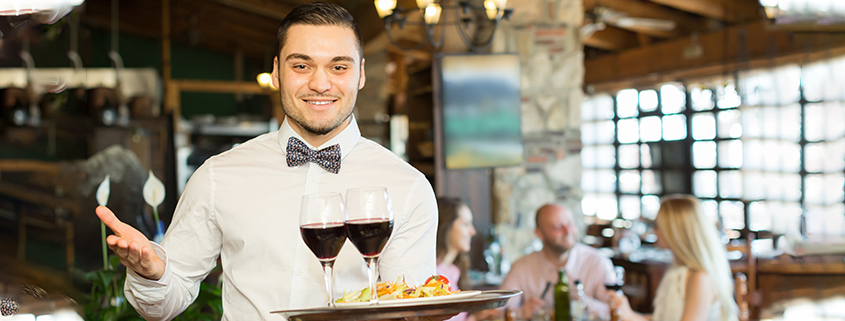 6 Ways to Boost Employee Morale in a Restaurant Business