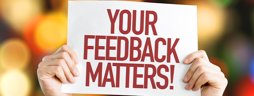 6 Ways to Collect Customer Feedback for your Restaurant