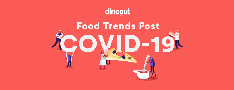 Food Trends Post COVID-19