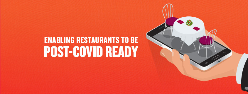 Guidelines for Resuming Restaurant Operations in a Post COVID World