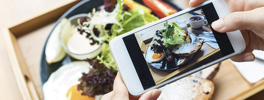 How Instagram Can Bolster Your Restaurant Business