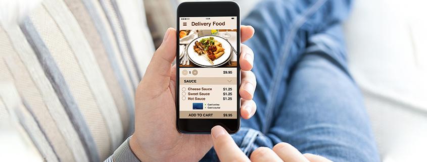 Virtual Kitchen – The New Fad or the New Future