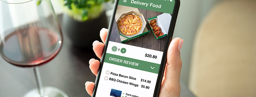 How to Promote your Restaurant's Online Ordering App