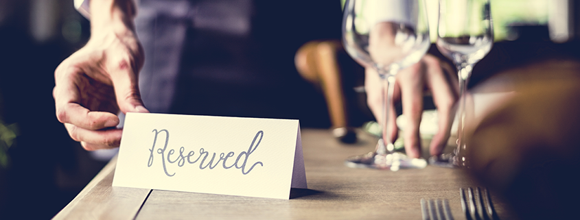 Why Your Restaurant Needs a Reservation Management System