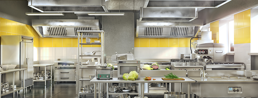 Virtual kitchens- Best fit for your food business in 2021
