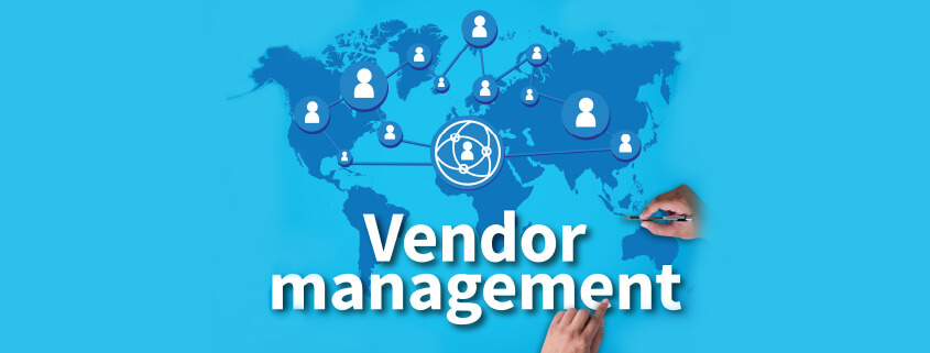 How to Elevate Food Cost Control with a Vendor Management System